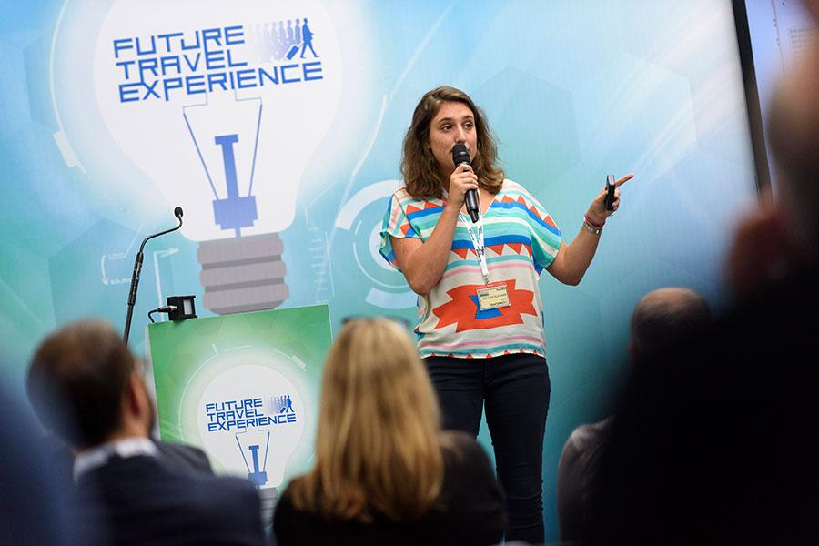 FTE Startup hub - startups pitch dublin